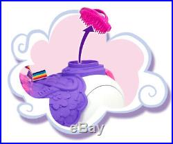 Ride On Unicorn Ride-On Toy Riding for Kids Toddler Girls 12v Electric Horse NEW