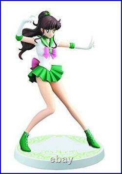 Sailor Moon Girls Memories figure Set Banpresto Toy Anime character Goods Gift