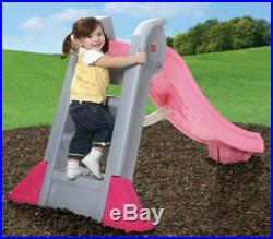 Slide For Toddlers Age 3 5 Outdoor Kids Playground Yard Big Folding Boys Girls