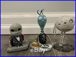 Tim burton Tim Burtons Tragic Toys for Girls & Boys Collectible Figures