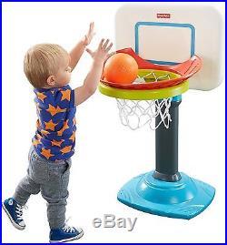 Toddler Toys For Boys Girls Fun Basketball Sport Learning Activity Kids Children