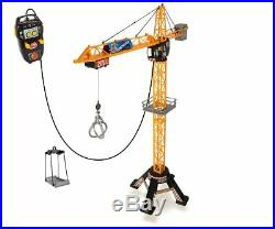 Toys For 4-5 Year Old Boys Kids Children Playset Crane Activity Big Girls Play