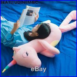 Unicorn Plush Stuffed Animal Toy Large Plushie For Girls Babies Gift Gifts Under