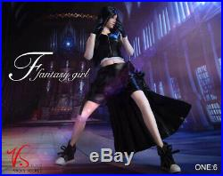 VS Toys Fantasy Girl Tifa 2.0 1/6 Action Figure