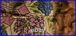 Vintage Rushton Star Creation Plush Rubber Face Bunny Girl Skirt Tail
