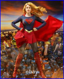 WAR STORY 1/6 WS004 Girl Melissa Benoist 12inch Female Figure Collectible Toys