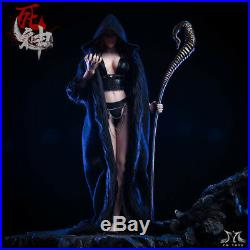 YMTOYS YMT012 1/6 God Of Death Girl Clothing Set For PHICEN S12D Figure